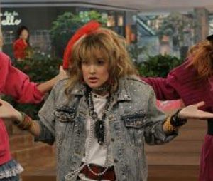 """Let's go to the mall"" de Robin Sparkles"