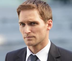 François David Cardonnel, ex-aventurier de Koh-Lanta, se fait peu à peu une place en tant qu'acteur.