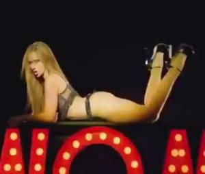 Jennifer Love Hewitt, plus sexy que jamais pour sa série