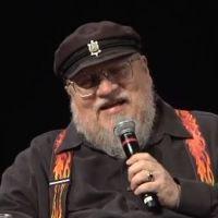 Game of Thrones : nouvelles séries pour George R.R. Martin sur HBO ?