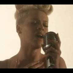 Pink : Just Give Me a Reason, un clip à fleur de peau avec le chanteur de Fun