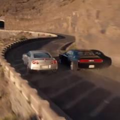 Fast and Furious 6 : la bande annonce qui laisse des traces de pneus ! (VF)