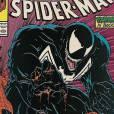 Venom de nouveau face à Spider-Man ?