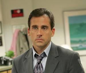 Steve Carell ne reviendra pas pour le final de The Office