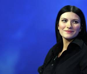 Laura Pausini a fait l'annonce de la naissance de sa petite fille sur Facebook.