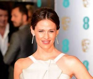 Jennifer Garner était venue soutenir son mari aux BAFTA 2013