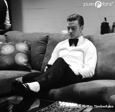 Justin Timberlake a rejoint Instagram