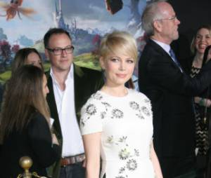 Michelle Williams devrait oser plus souvent