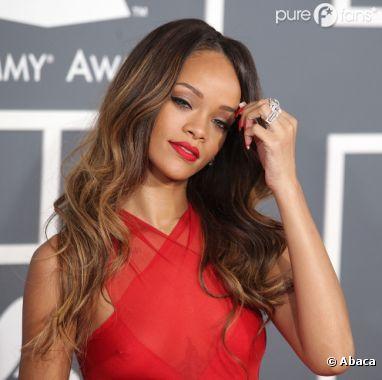 Rihanna gagne un homme, mais perd une son amie Katy Perry
