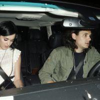 Katy Perry et John Mayer : ça sent la bague de fiançailles