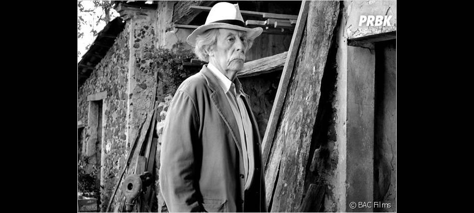 Jean Rochefort dans L'artiste et son modèle