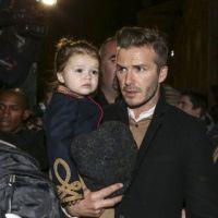 David Beckham à Paris : Victoria et les enfants débarquent pour l'aider à s'adapter