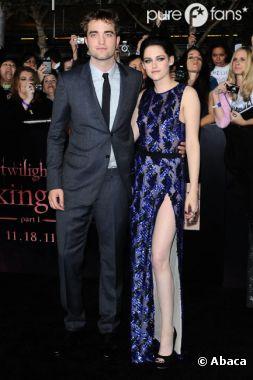 Robert Pattinson et Kristen Stewart n'ont pas (encore) rompu