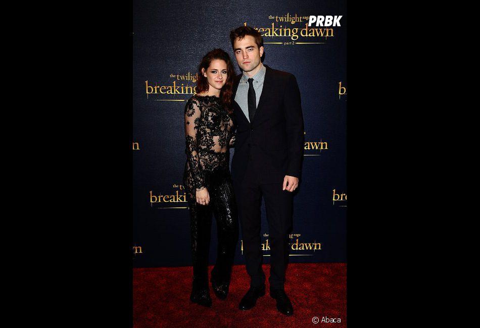 Robert Pattinson et Kristen Stewart bientôt séparés ?