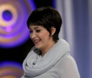 Sheryfa Luna a découvert sa grossesse au bout de six mois