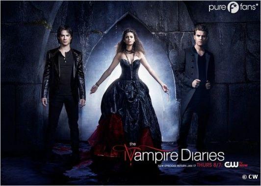 The Vampire Diaries a encore une fois réservé quelques surprises