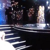Jennifer Lawrence : Oscar 2013 de la plus belle chute !