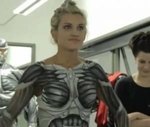 Ashley Roberts des Pussycat Dolls incarne Prophet de Crysis 3