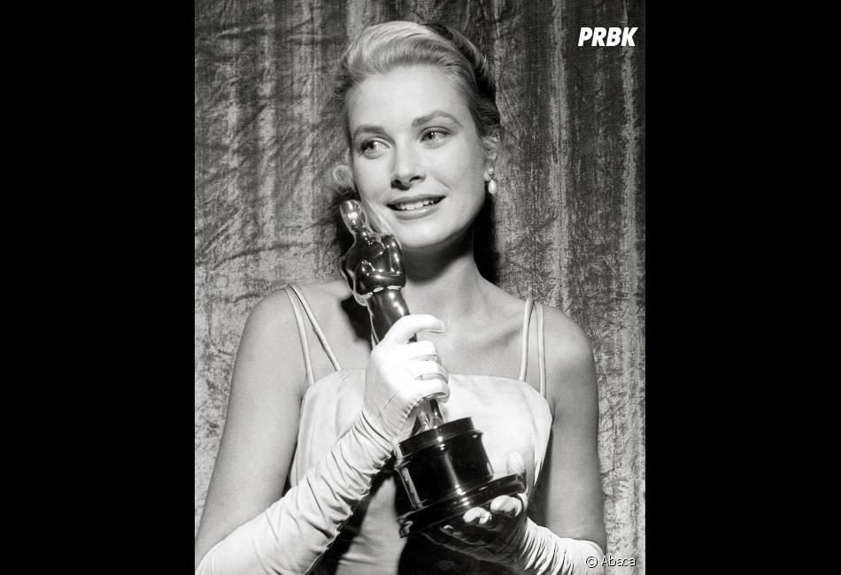 Grace Kelly et son Oscar bientôt sur grand écran
