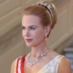 Nicole Kidman : l'actrice se dévoile en Grace Kelly pour Olivier Dahan