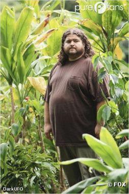 Jorge Garcia trouve une série après Lost
