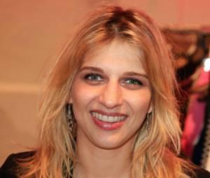 Amandine Bourgeois va tenter de relancer sa carrière avec l'Eurovision