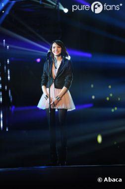 Sophie-Tith peut gagner Nouvelle Star 2013 grâce à ses capacités vocales