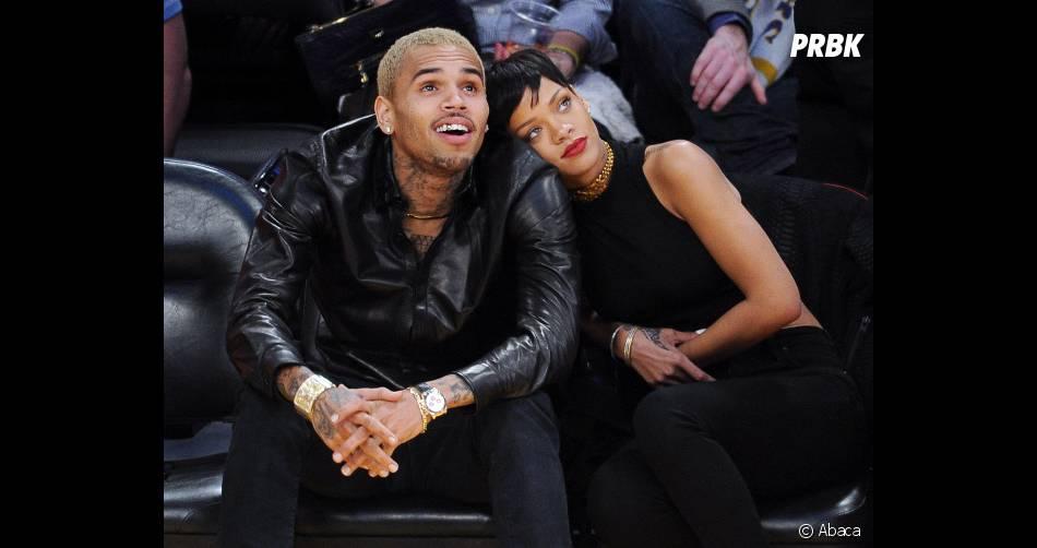 Rihanna a tout oublié