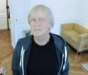Dave, sosie officiel de Norman fait des vidéos ?