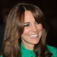 """Kate Middleton enceinte : les premières """"photos"""" du bébé royal"""