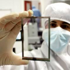 Wysips : un smartphone solaire pour ne jamais tomber en rade