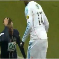David Beckham (PSG) : son 1er réflexe quand il tombe ? Se recoiffer