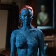 Jennifer Lawrence : une combinaison pour le tournage de X-Men
