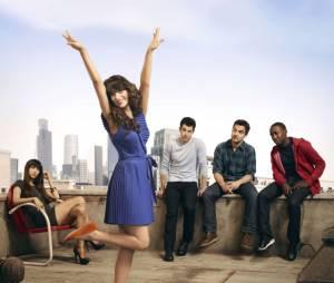 New Girl aura droit à une saison 3 sur FOX