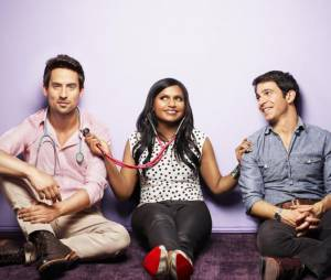 The Mindy Project gagne une saison 2 sur FOX