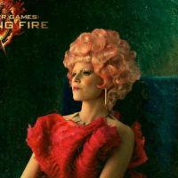 Hunger Games 2 : le Capitole s'affiche avec Effie et Caesar