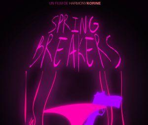 Spring Breakers, bikini et guns