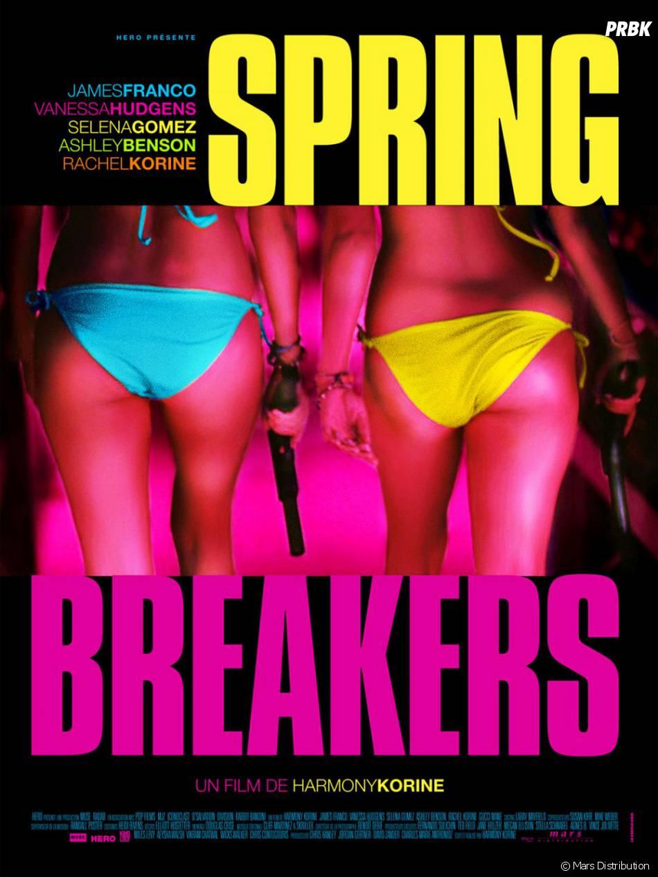Spring Breakers sera sexy