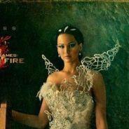 Hunger Games 2 : Katniss se rebelle sur un nouveau poster
