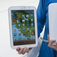 Samsung Galaxy Note 3 : un écran toujours plus grand ?