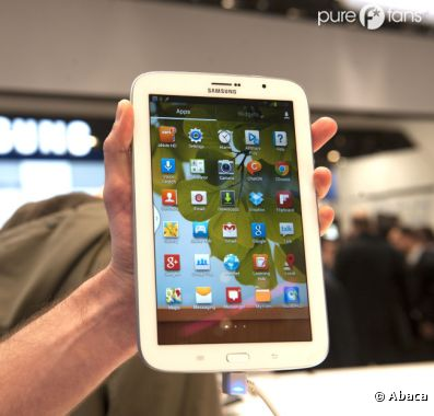 Samsung Galaxy Note 2 remplacé par le Galaxy Note 3