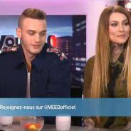 Secret Story 6 : Fanny et Julien victimes d'un accident de voiture