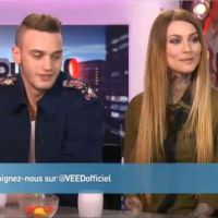 Secret Story 6 : Fanny et Julien victimes d'un accident de voiture