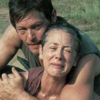 The Walking Dead saison 3 : Daryl et Carol bientôt en couple ? (SPOILER)