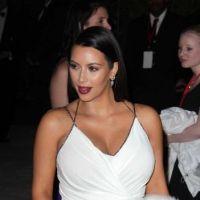Kim Kardashian enceinte : elle est hospitalisée d'urgence à l'hôpital