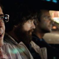 Very Bad Trip 3 : une première bande-annonce épique et délirante