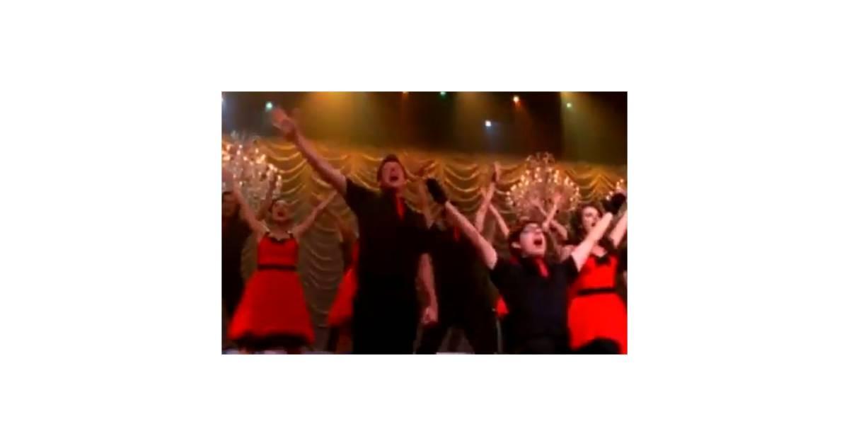 Glee Saison 4 D 233 J 224 500 Reprises D 233 Couvrez Notre Top 10