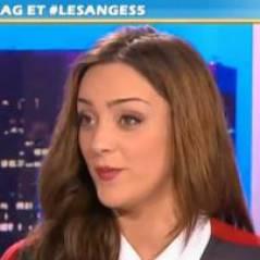 """Les Anges 5 Le Mag : Léa Castel VS Kenza Farah, """"Qu'elle m'oublie"""""""