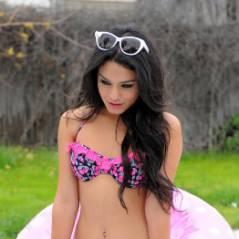 """Vanessa Hudgens : """"Depuis Spring Breakers, je veux brûler mes bikinis"""""""
