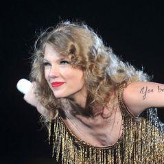 Taylor Swift, Justin Bieber : un salaire plus élevé que Brad Pitt en 2012